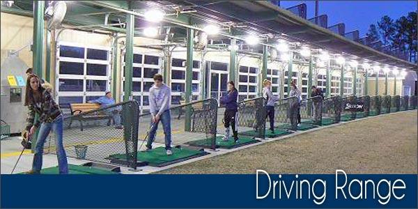 Driving-Range