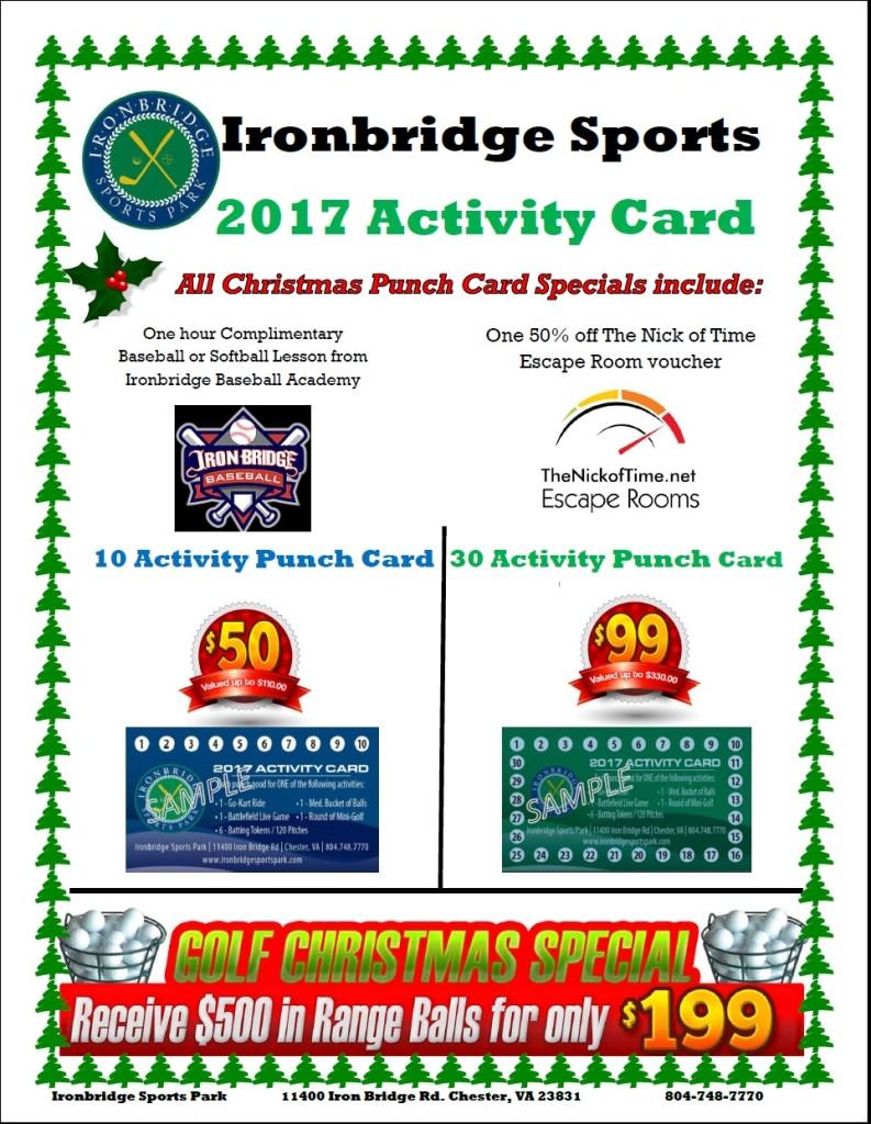 Christmas 2017 flyer